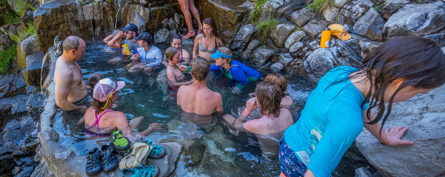 Barth Hot Springs